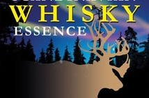PR Scandinavian Whisky Type 20 ml Essence